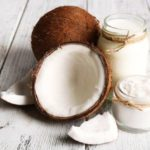 ココナッツオイルの効果効能が凄過ぎる!6つの効果☆