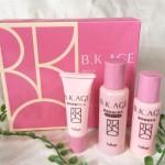 敏感・乾燥・年齢肌のための高保湿力コスメ|B.K.AGE(ビーケーエイジ)