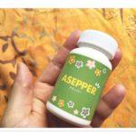 更年期障害の体臭を抑える|制臭サプリメントASEPPER(あせっぱー)