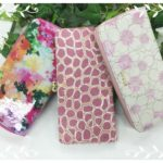 女性の長財布は美しく華やかな花柄とアニマル柄|AETHER(エーテル)