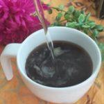ファスティング専用フーディア配合の甘いダイエット|黒濃酵素紅茶プレミアム