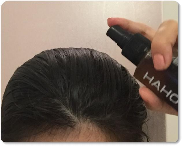 スカルプ頭皮ケア化粧水