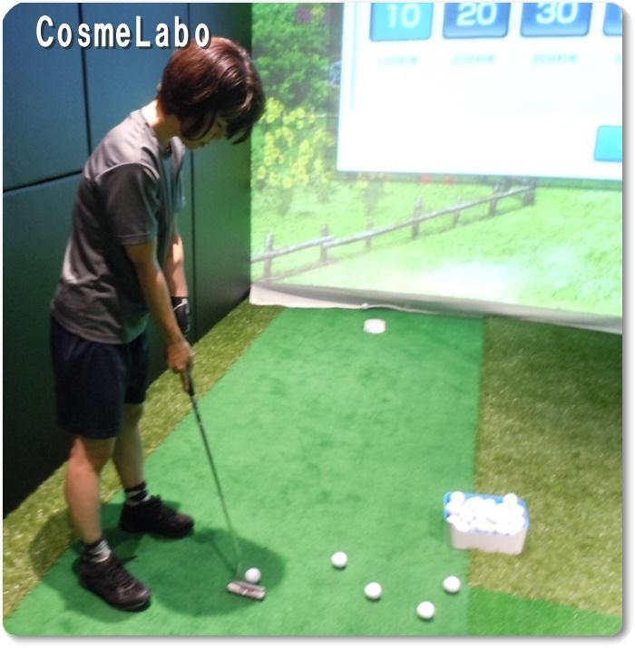 ライザップゴルフ 服装と値段