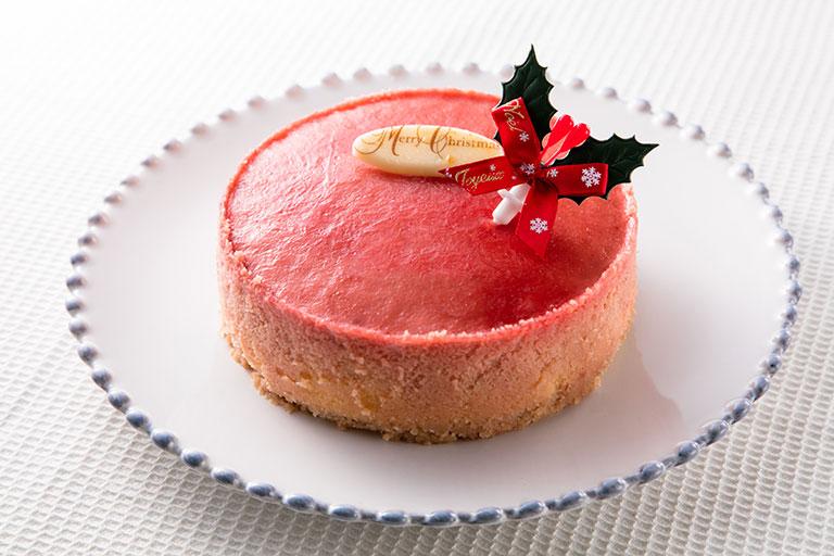 低糖質クリスマスケーキ ライザップ