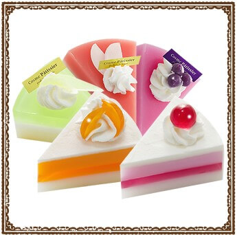 コスメケーキセット 人気