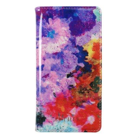 花柄 iphoneケース1