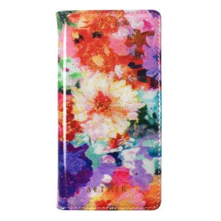 花柄 iphoneケース3