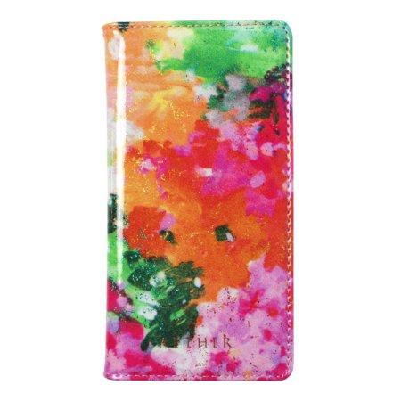 花柄 iphoneケース5