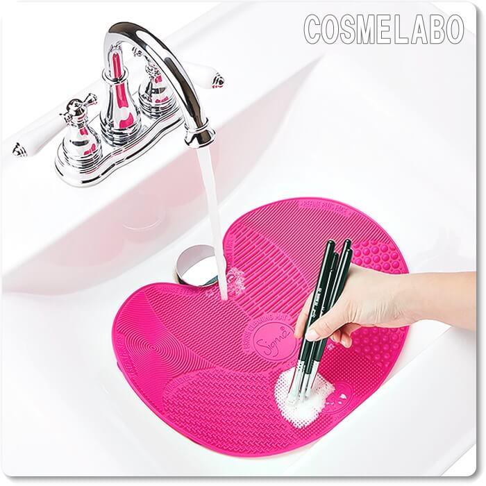 Sigmabeauty 水洗い