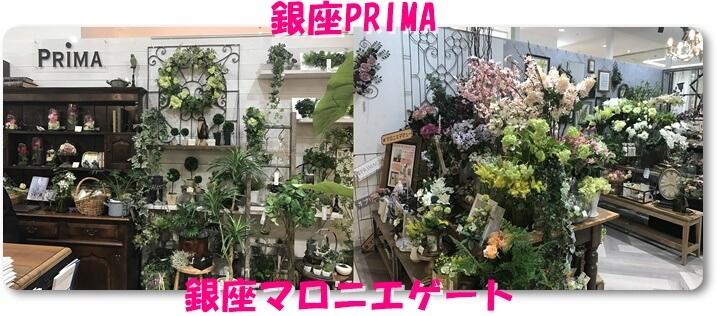 マロニエゲート 銀座PRIMA