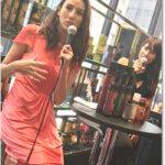 道端カレンさんのトークイベントへ参加の口コミ|エステプロラボ銀座店