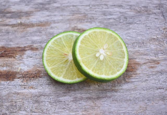 温活 レモン