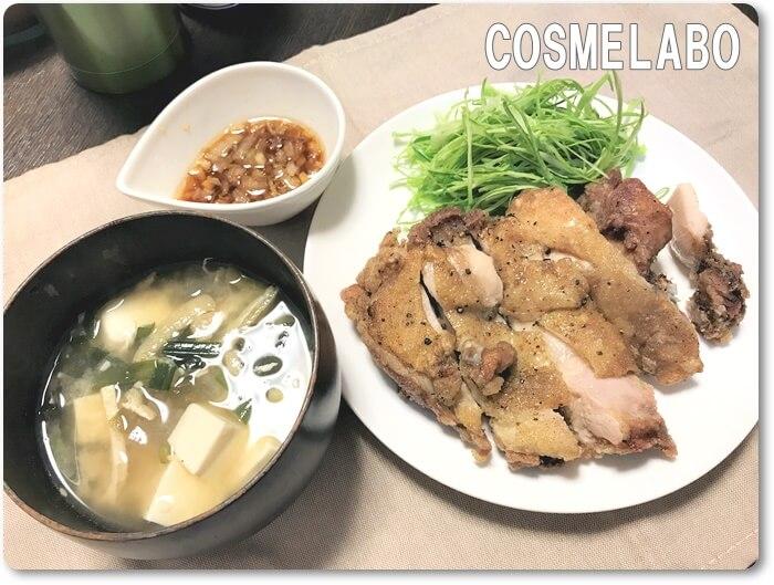 生姜黒糖 レシピ