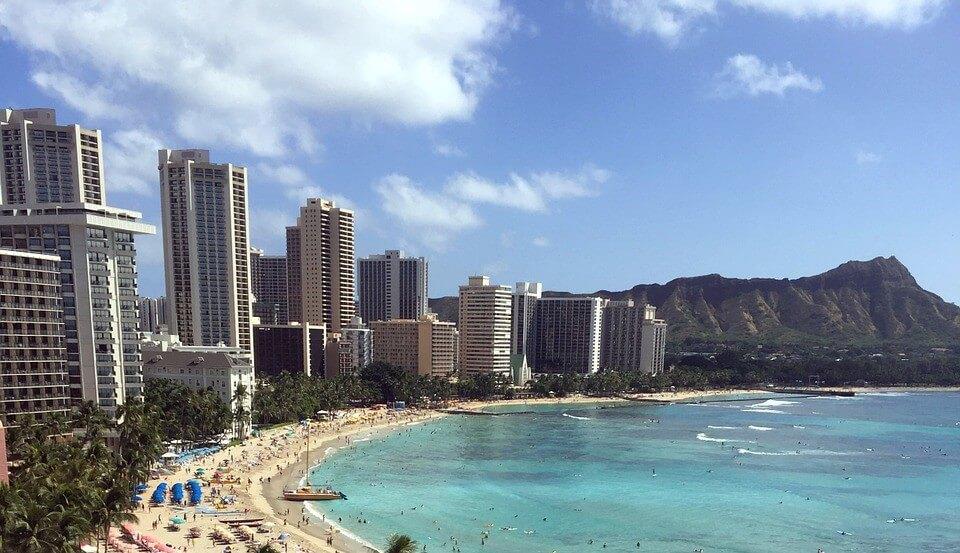 ハワイ シャンプー