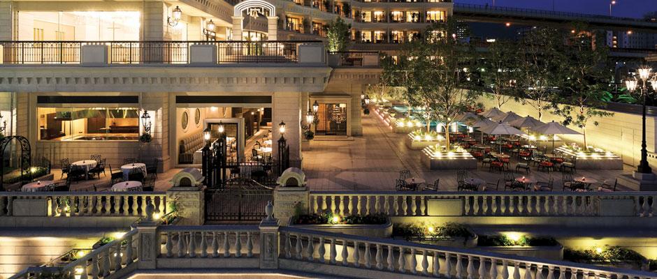 神戸ハーバーランド ホテル